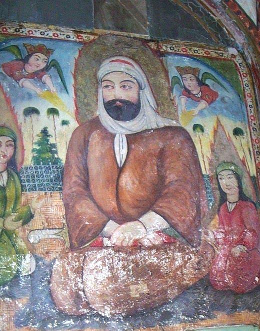 604Isfahan harun vilayet