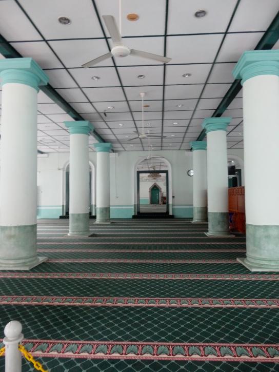 singapore Jama masjid