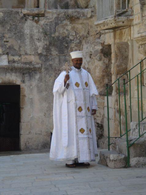 jerusalem, ethiopian blessin