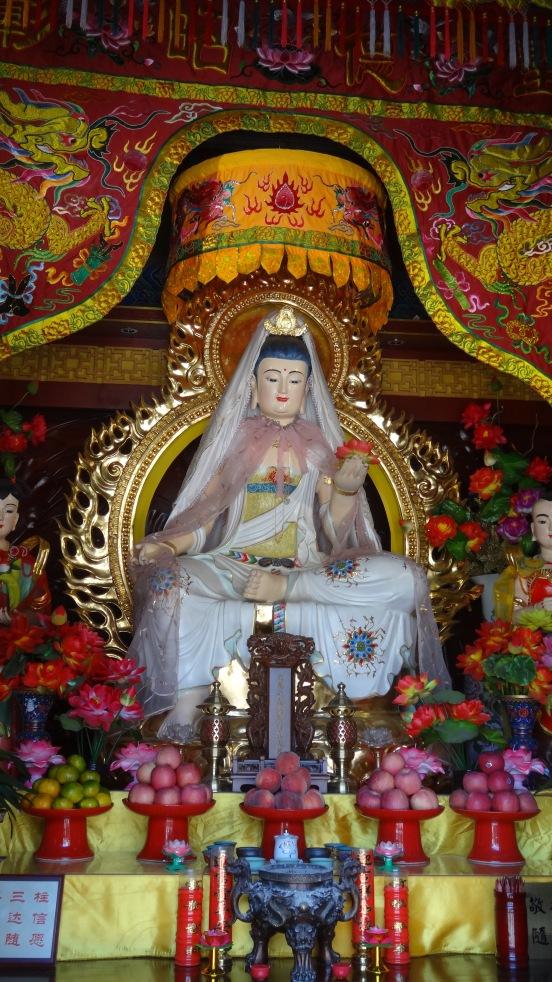 Chiang Daoren