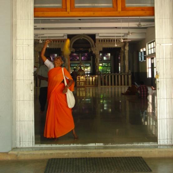 Sri Ramana Maharshi Ashram, Tiruvannamalai