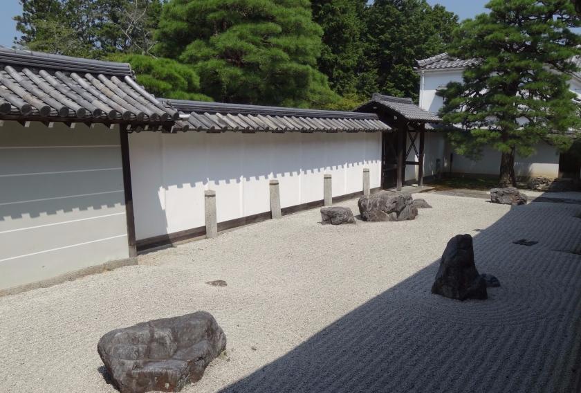 rock garden nanzen-ji