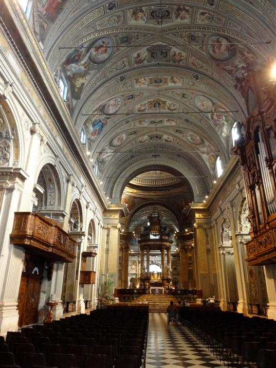 foto 7 interno chiesa