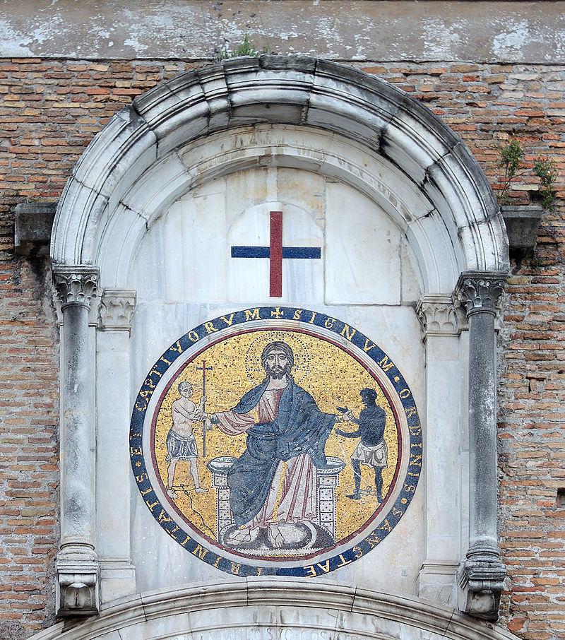 Mosaic_on_Church_of_San_Tommaso_in_Formis