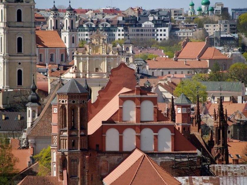 Old_Vilnius