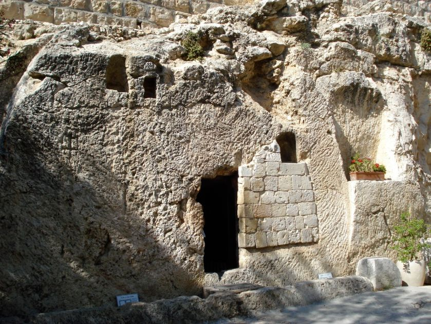 265 -garden tomb