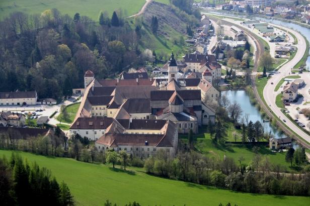 Lilienfeld_Stiftskomplex