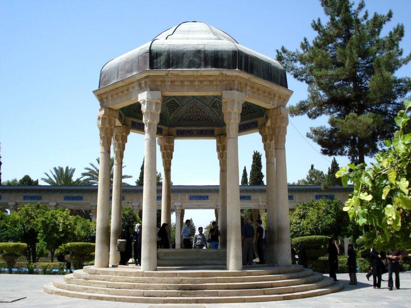 007shiraz.Mausoleo di Hafez