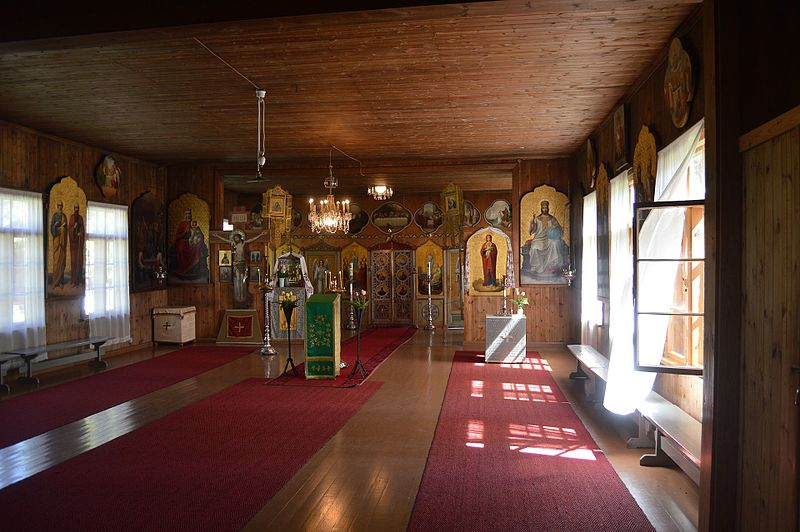 The_old_church_of_the_New_Valamo_monastery