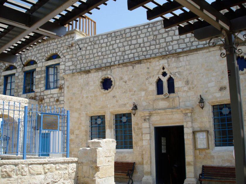691 -safed sinagoga ari ashkenazi copia