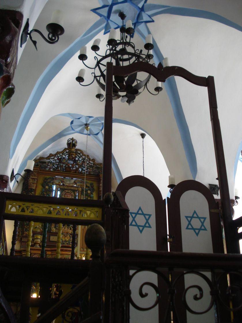 692 -safed sinagoga ari ashkenazi copia