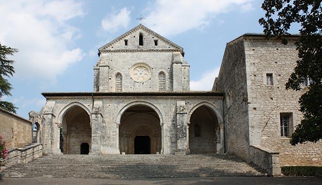 chiesa di Casamari