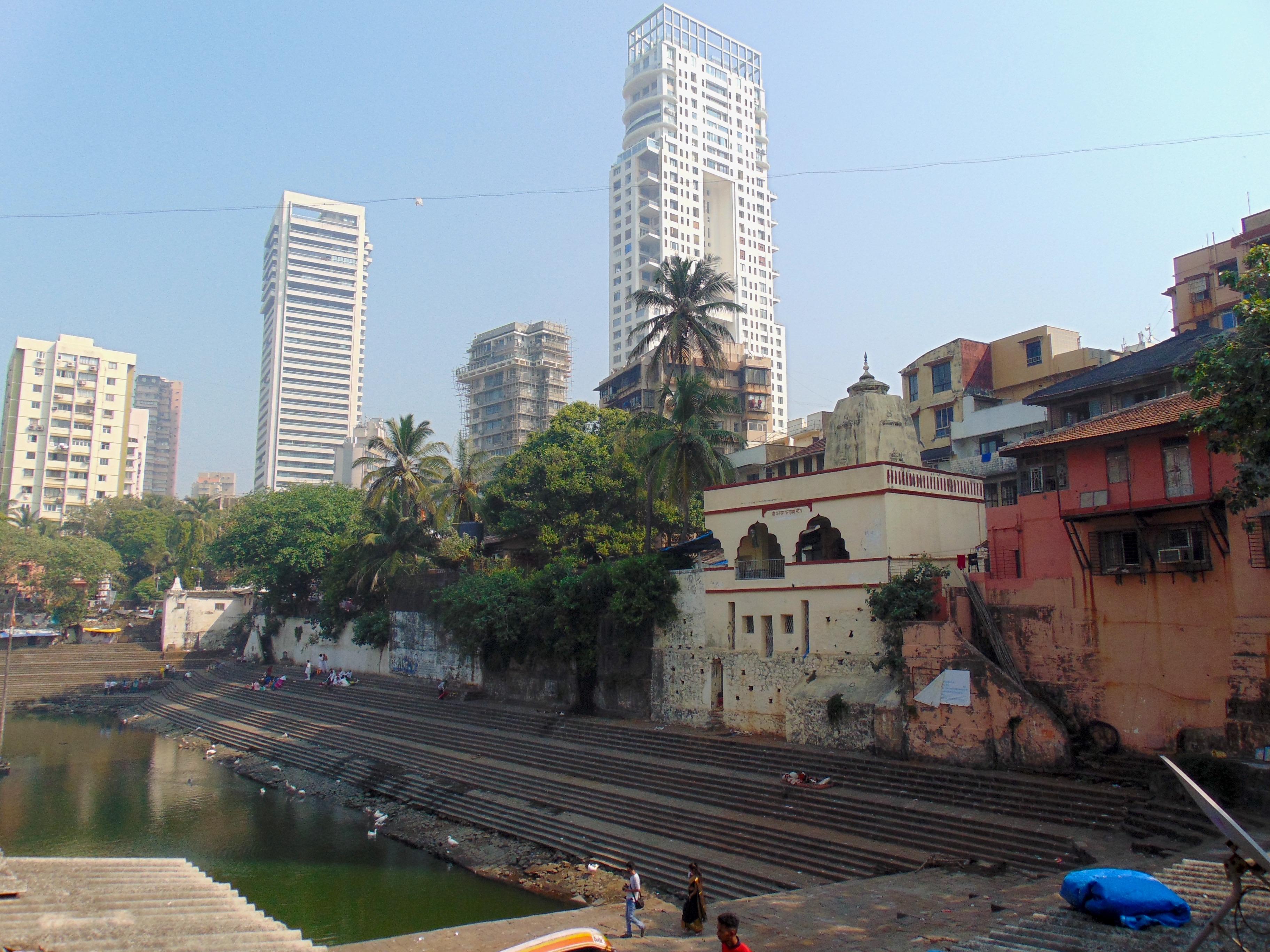 Mumbai incontri donna