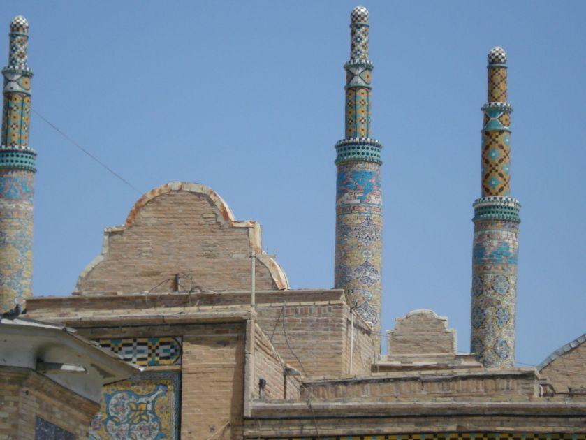 842Qazvin Imamazadeh-ye Hossein