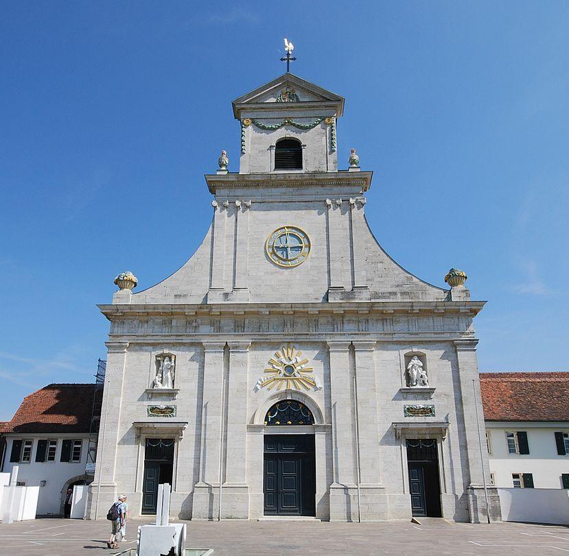 Kloster_Mariastein