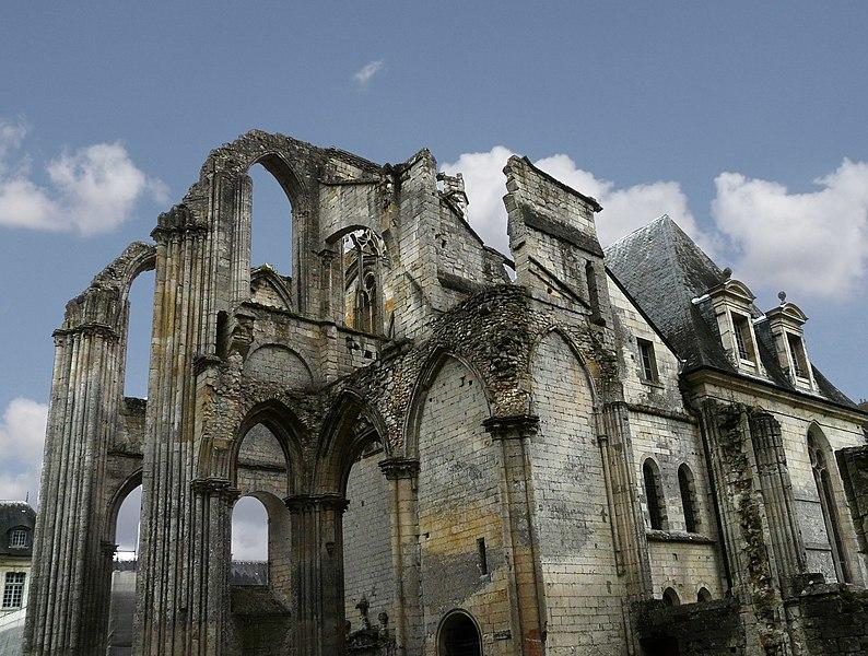 794px-Abbaye_de_Saint-wandrille